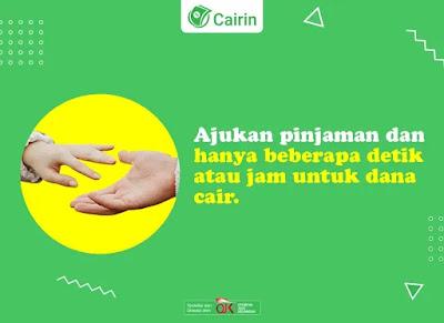 Pinjaman Online Syarat KTP Langsung Cair