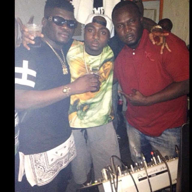 81704301 589634368263679 5332358975305408415 n - Stonebwoy React To Report Of Castro's Yet To Be Released Song Which Features Davido - Here Is What He Said