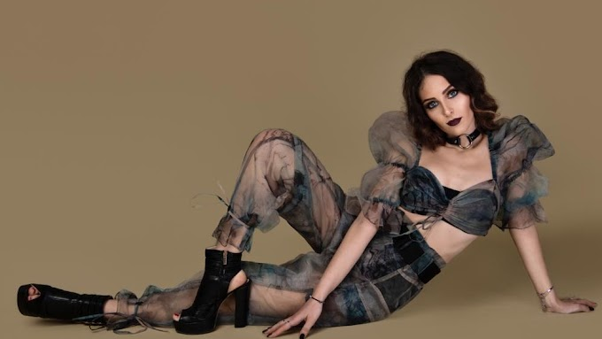 Chiara Crystal pubblica il nuovo singolo 'Gola': ''Ho messo via le mie paure''