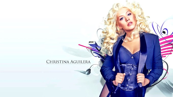 Christina Aguilera Hot Wallpapers, Photos, Pictures & Images in 4k UHD