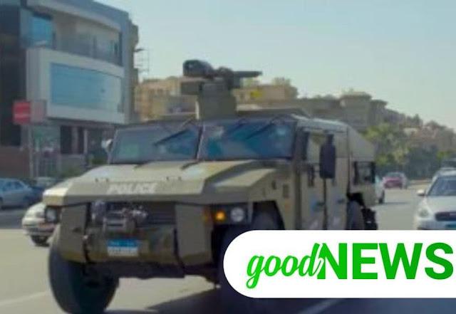 مصدر أمنى ينفى شائعة الإخوان بإصابة 20شرطيا ومحتجزا بقسم ثان شبرا بكورونا