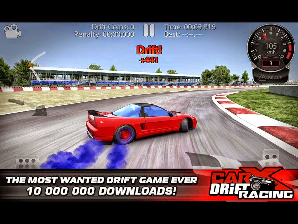 CarX Drift Racing  (All Versions) Hack Unlimited Coins