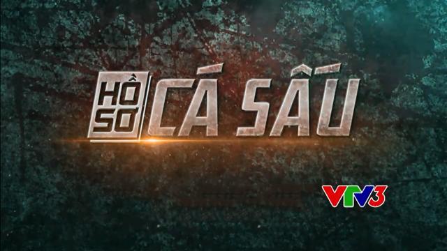 Hồ Sơ Cá Sấu Trọn Bộ Tập Cuối (Phim Việt Nam VTV3)