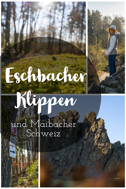 Eschbacher Klippen und Maibacher Schweiz | Wanderung rund um Michelbach im Taunus 14