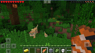 Game Minecraft Pocket Edition Apk Android | aqilsoft
