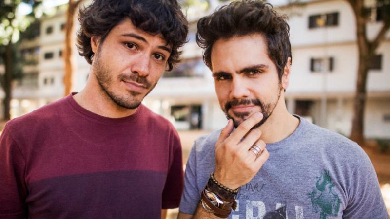 """Ciro Sales e Ricardo Gadelha estarão no comando do """"Catfish Brasil"""", que estreia nesta quarta às 22h, na MTV Brasil."""