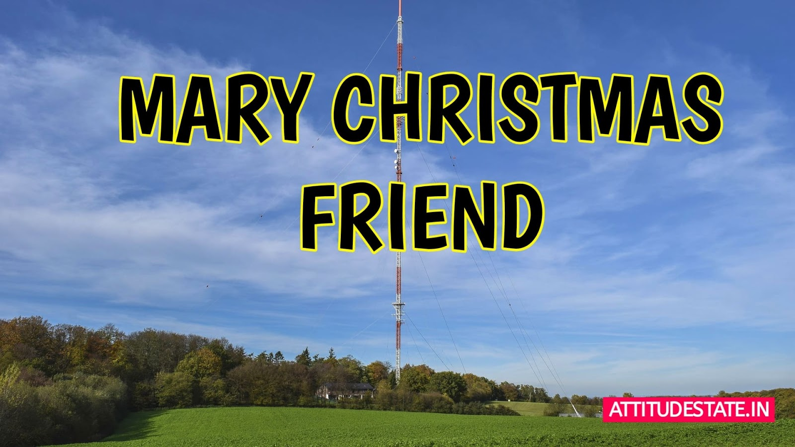 merry christmas 2019 status