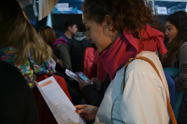Centro Universitario Municipal: Hasta marzo continúan las inscripciones al ciclo lectivo 2018