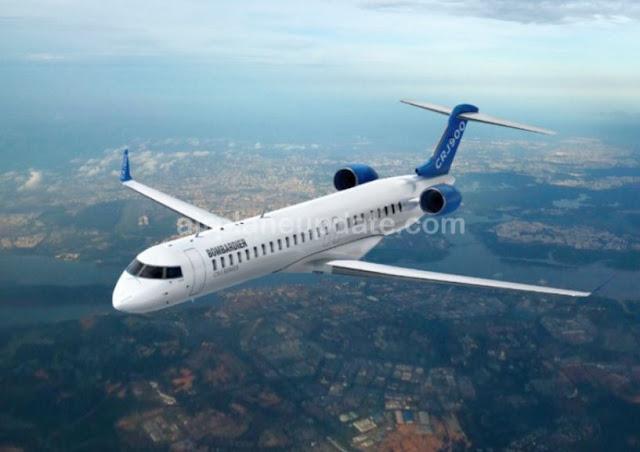 Bombardier CRJ900