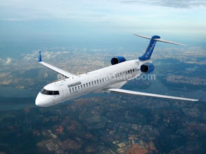 Bombardier CRJ900 Specs, Range, Interior, Cockpit, and Price
