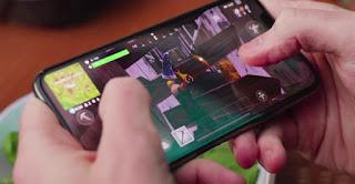 أفضل 10 هواتف ذكية لتشغيل الألعاب في الأسواق