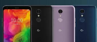 موبايل Q Stylus ال جي الجديد 2018