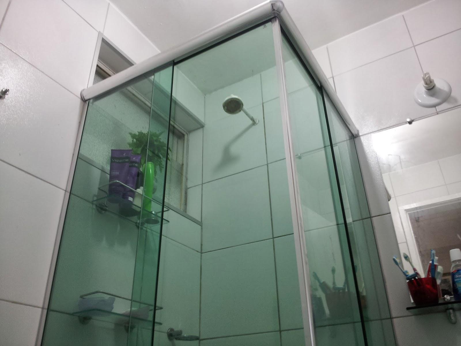 Imagens de #445F4E CRIATIVO VIDRAÇARIA : BOX DE VIDRO PARA BANHEIRO EM FORTALEZA 1600x1200 px 2330 Box De Vidro Para Banheiro Brasilia