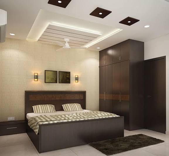 Bedroom Pop Ceiling Design Home Design Ideas