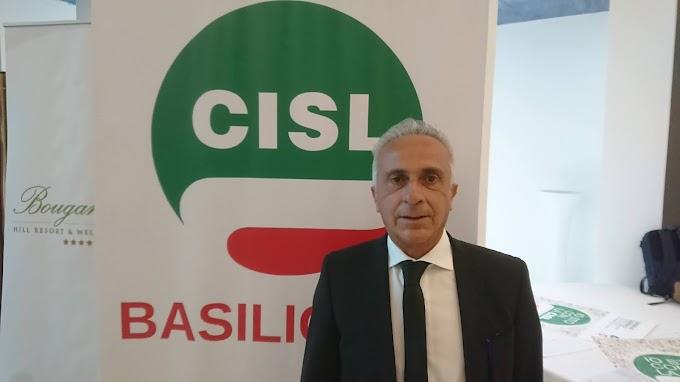 """Lavoro, Cavallo (CISL): """"Intesa di Palazzo Chigi passo avanti per ripresa robusta e inclusiva"""""""