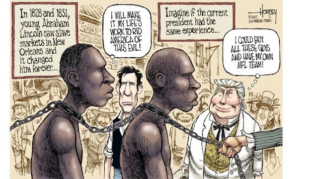 worldwide slavery 2020