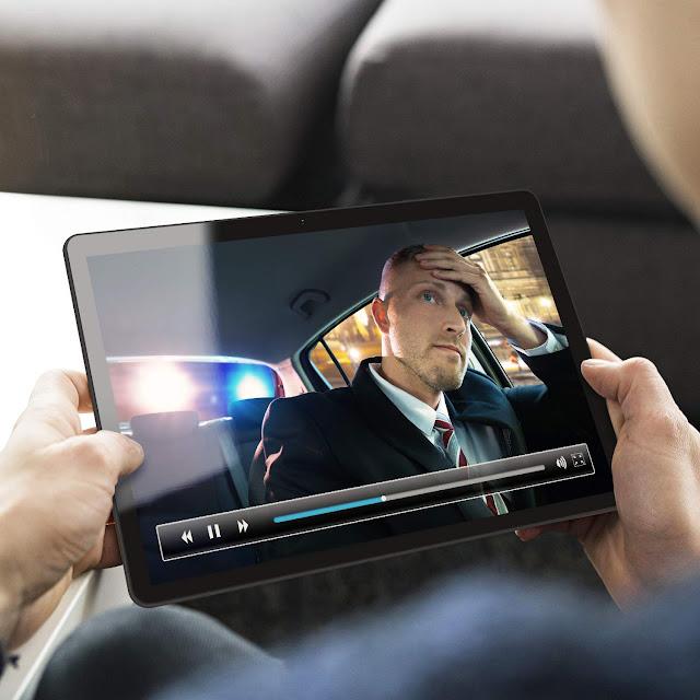 Vankyo MatrixPad Z4 10 inch Tablet