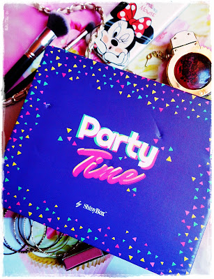 Party Time, ShinyBox 2016
