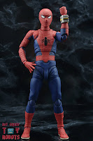 S.H. Figuarts Spider-Man (Toei TV Series) 19