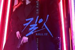 Download Drama Korea Kill It Subtitle Indonesia