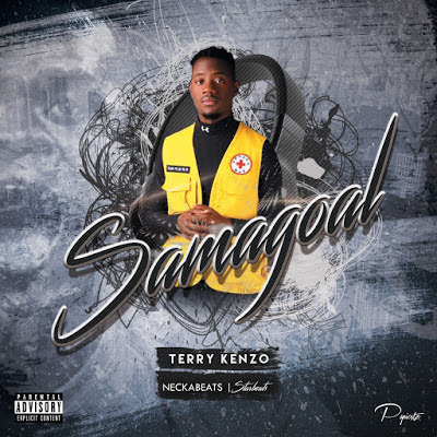 AUDIO | Terry Kenzo - SAMAGOAL|| (official song)