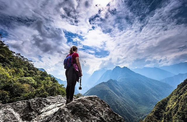 Son Doong Adventure Into The Top Of The World's Great Adventures 1