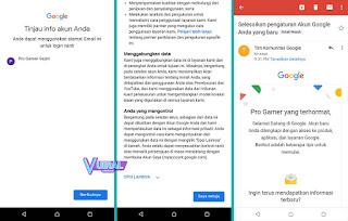 Cara Membuat Akun Google Baru Di HP Android Tanpa Nomor HP (SIM Card) 4