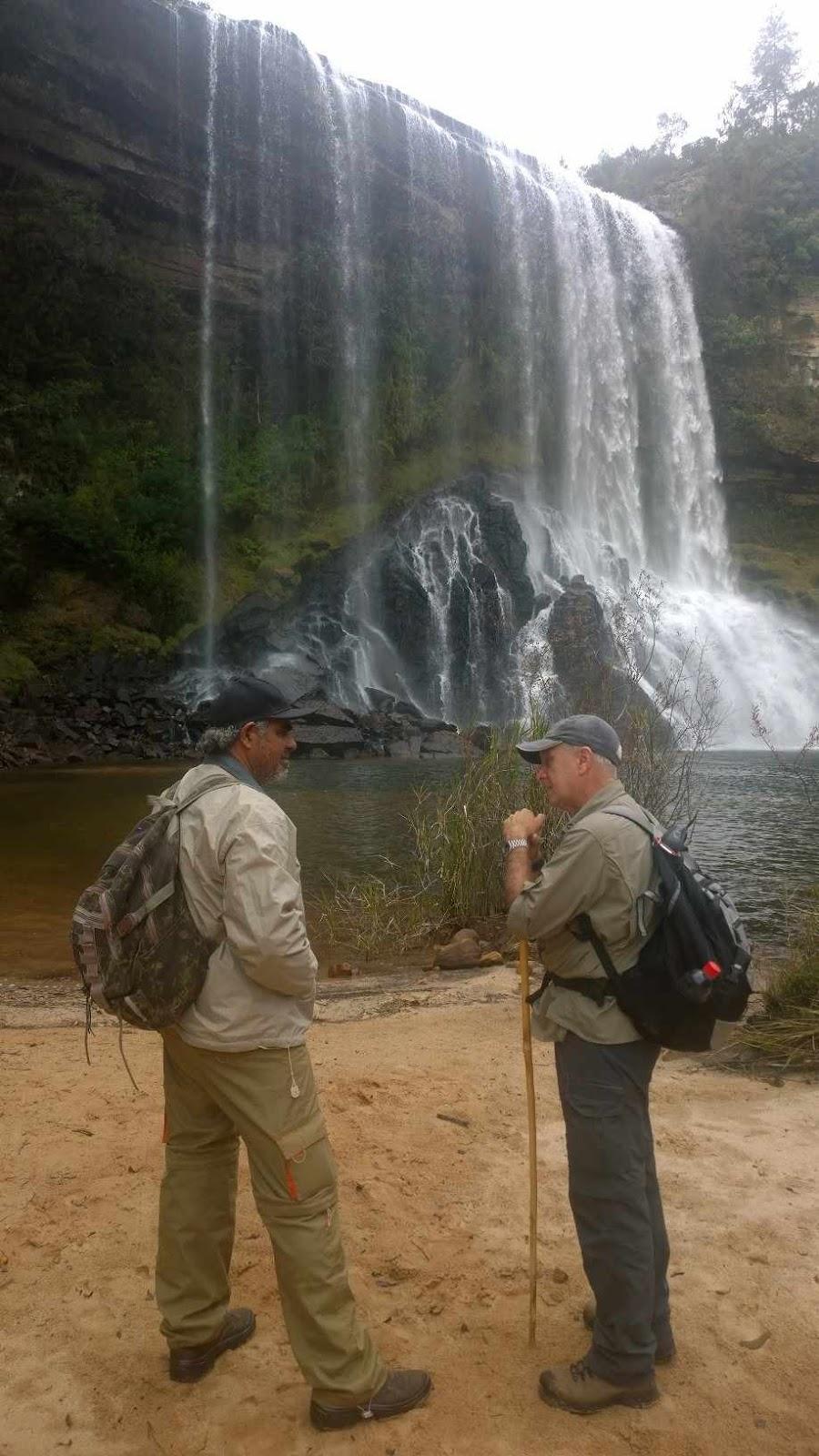 Cachoeira do Sobradinho