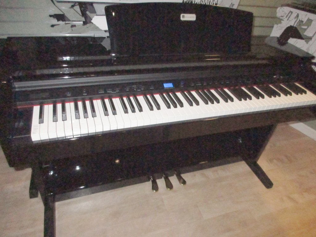 Williams Overture 2 Review : az piano reviews review williams overture 2 vs rhapsody 2 digital pianos ~ Vivirlamusica.com Haus und Dekorationen