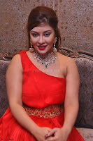 Payal Ghosh Looks Stunning in Red Half Shoulder Gown 021.JPG