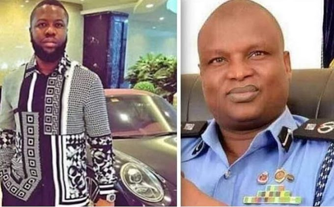 International fraud case allegedly involving embattled police officer, Abba Kyari, will last 6 days in court