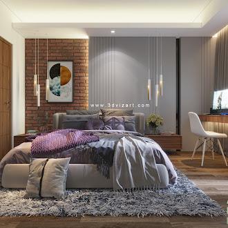 Apartment Studio - Tower Cordia