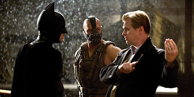 Director Batman Cristopher Nolan