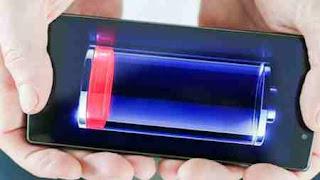 cara buat baterai ponsel tidak lekas melembung