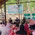 Koramil 1207-08/Teluk Pakedai melaksanakan Sosialisasi dan Penguatan Pemberdayaan Perempuan Dalam Pembangunan Desa