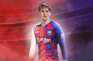Barcelona reject €60m Trincao bid from Premier League club