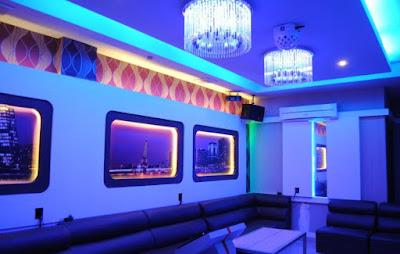 Harga Room Inul Vizta Fatmawati) Karaoke Keluarga