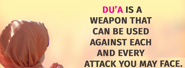 dua of child