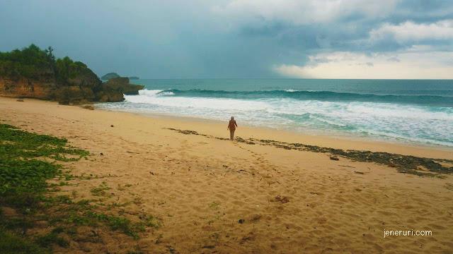 Tepi Pantai Kasap
