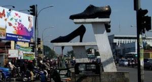 Wisata Cibaduyut Kota Bandung