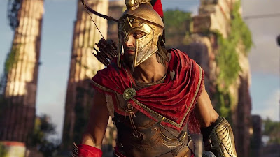 Assassins Creed Odyssey 2018 HD Photos