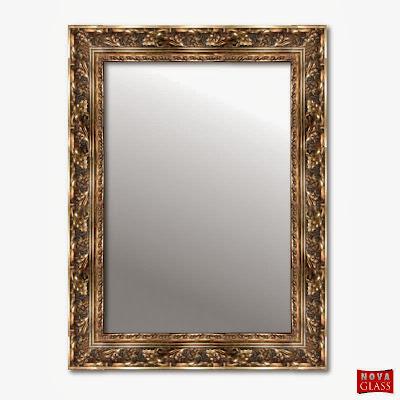 Καθρέπτης με κορνίζα Νο 405Β