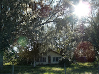 Casa abandonada en Moffitt