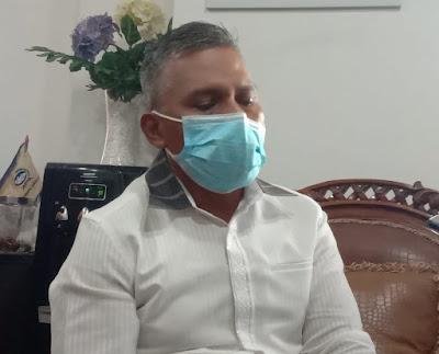 Subari : Wali Kota Balikpapan Harus Serius Dalam Mencapai Target RPJMD