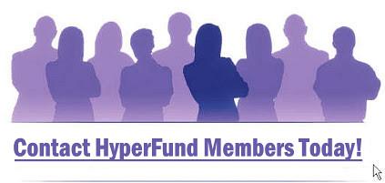 Contact HyperFund Global members