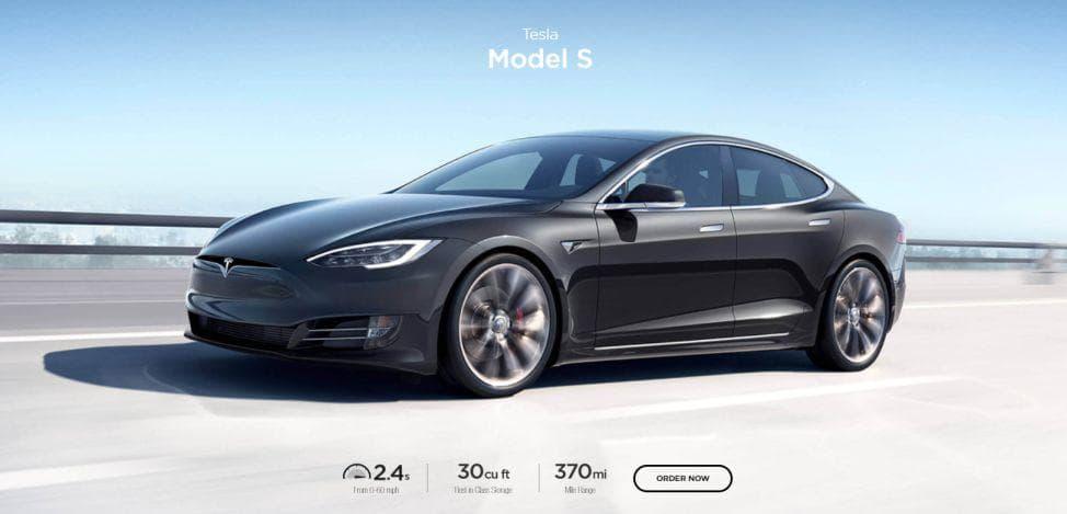 Mobil Listrik Tesla Model S Spesifikasi Dan Harga Terbarunya Rindi Tech