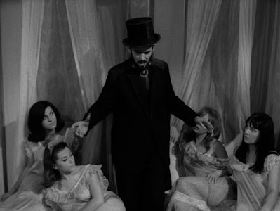 Coffin Joe and Victims