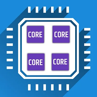 What is Core in Processor?