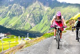 Ischgl Bikespot