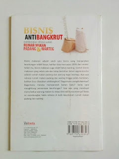 Bisnis Anti Bangkrut